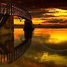 Bridge to Nowhere by Don Alexander Lumsden (Echo7)
