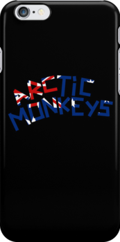 Arctic Monkeys - Australia by 0llie