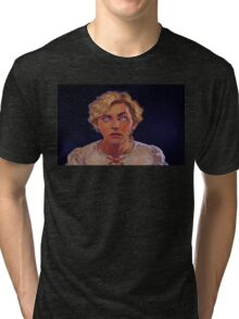Just Guybrush! (Monkey Island 1) Tri-blend T-Shirt