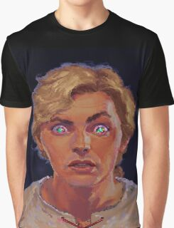 Just Guybrush! (Monkey Island 1) Graphic T-Shirt