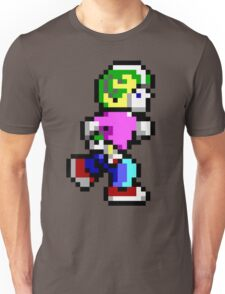 Commander Keen Pixel Style- Retro DOS game fan items! Unisex T-Shirt