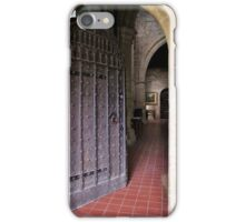 St Peter's Church at Clayworth iPhone Case/Skin