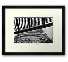 IFC 2 Framed Print