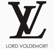 L(ord) V(oldemort) by sonia912