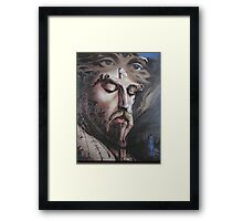 Surrealism - Surrealismo Framed Print