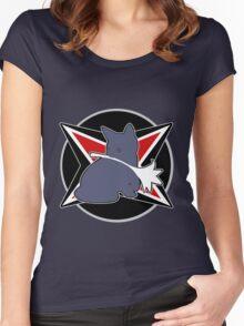 Sanya V. Litvyak Women's Fitted Scoop T-Shirt