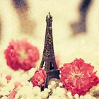 {PARIS} 2 of 3 by brittneyla5
