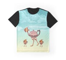 The Teapostrish Family Graphic T-Shirt