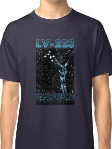 LV-223 INVITATION Classic T-Shirt