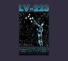 LV-223 INVITATION Unisex T-Shirt