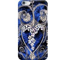 Let Love Rule The World iPhone Case/Skin