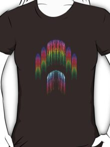 The Flying Rainbows T-Shirt