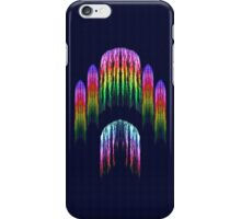 The Flying Rainbows iPhone Case/Skin