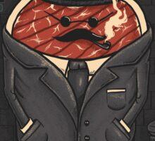 Steakout Sticker