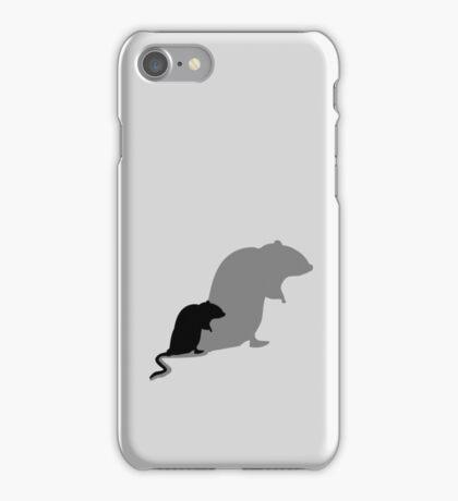 Master Rat VRS2 iPhone Case/Skin