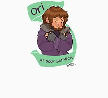 Ori at Your Service T-Shirt