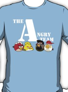 The ANGRY Team T-Shirt