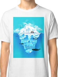 Cold Cruisings and Icy Endings Classic T-Shirt