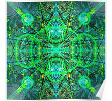 Virtual Singularity Poster