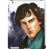The Detective iPad Case/Skin