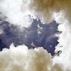 Candyfloss Clouds by vampireegirll