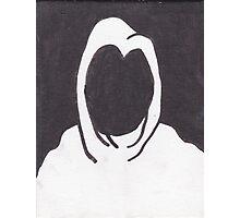 Reaper 08 Photographic Print