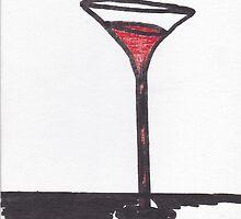 Red by Raymond Nichols