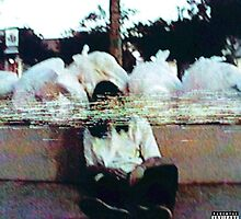 BONES - GARBAGE by zanecoco