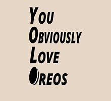 YOLO - You Obviously Love Oreos T-Shirt