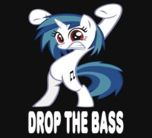 Drop The Bass by MrBlueSky