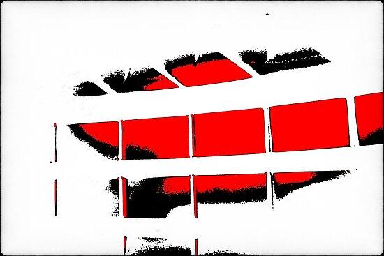 Lo-fi #6 by Benedikt Amrhein