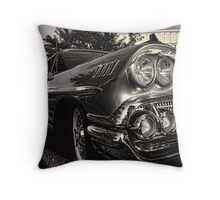 """ A 1958..... Throw Pillow"
