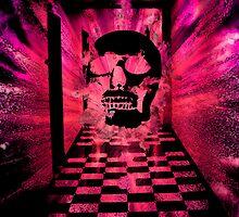 Corridor 2  by Ian Jeffrey