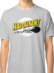 THE FIREBALL THEORY Classic T-Shirt