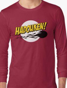 THE FIREBALL THEORY Long Sleeve T-Shirt