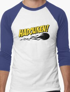 THE FIREBALL THEORY Men's Baseball ¾ T-Shirt