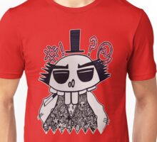 Smoke Demons Unisex T-Shirt