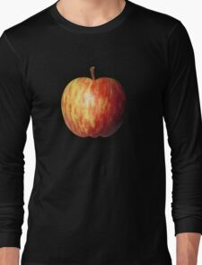Apple by rafi talby Long Sleeve T-Shirt