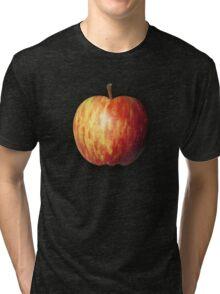 Apple by rafi talby Tri-blend T-Shirt