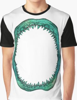 Braces Graphic T-Shirt