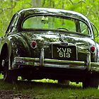 Jaguar XK150. by Kit347