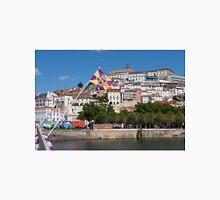 City of Coimbra, Portugal  Unisex T-Shirt