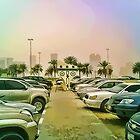 Khalid Lagoon Corniche by Omar Dakhane