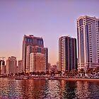Khalid Lagoon by Omar Dakhane