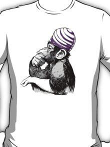 Thinking Mojo (no txt/bg) T-Shirt