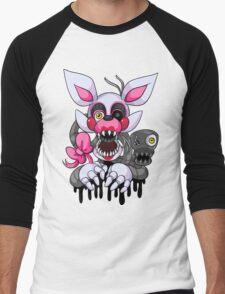 Graffiti Mangle T-Shirt