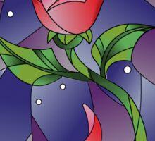 Until the last petal falls Sticker