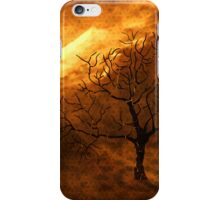 'New Beginning' iPhone Case/Skin