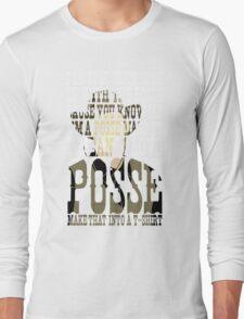 Posse T-Shirt