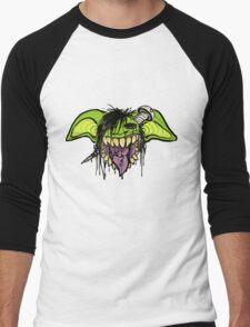 ScrewHead Is Back Men's Baseball ¾ T-Shirt